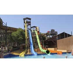 Nº10 Western Water Park (Nur Juli+August)