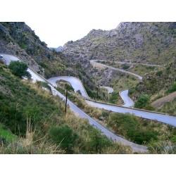Nº 1 Gran Vuelta a la Isla