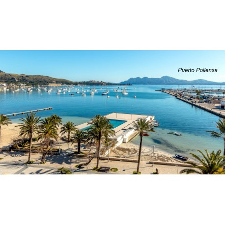 Nº 6  Mega Mallorca Tour